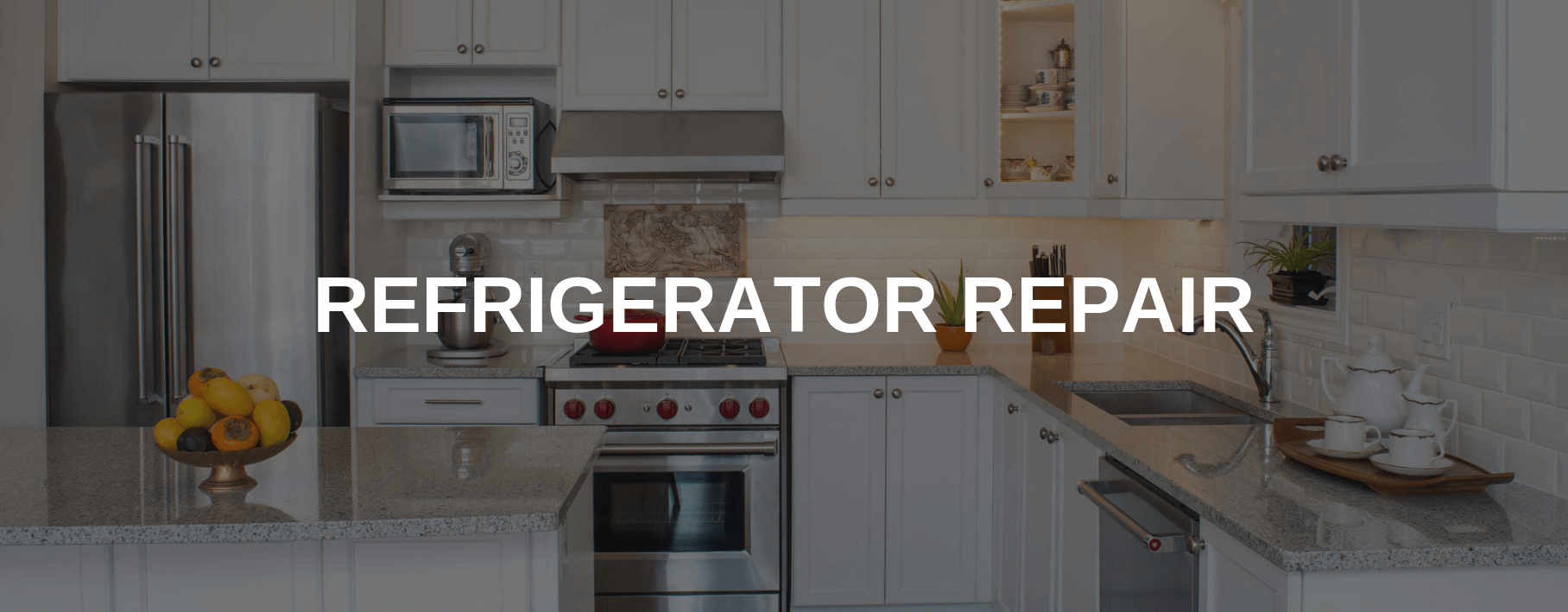refrigerator repair hempstead