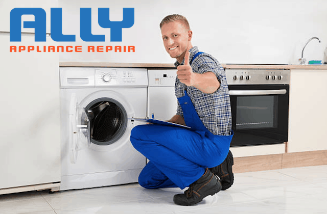 ally appliance repair commack