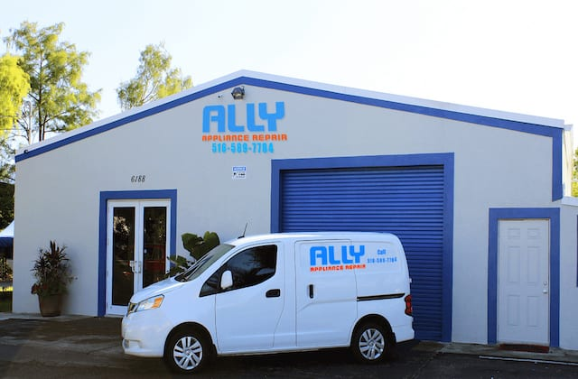 ally shop location